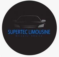 Supertec Limousine logo